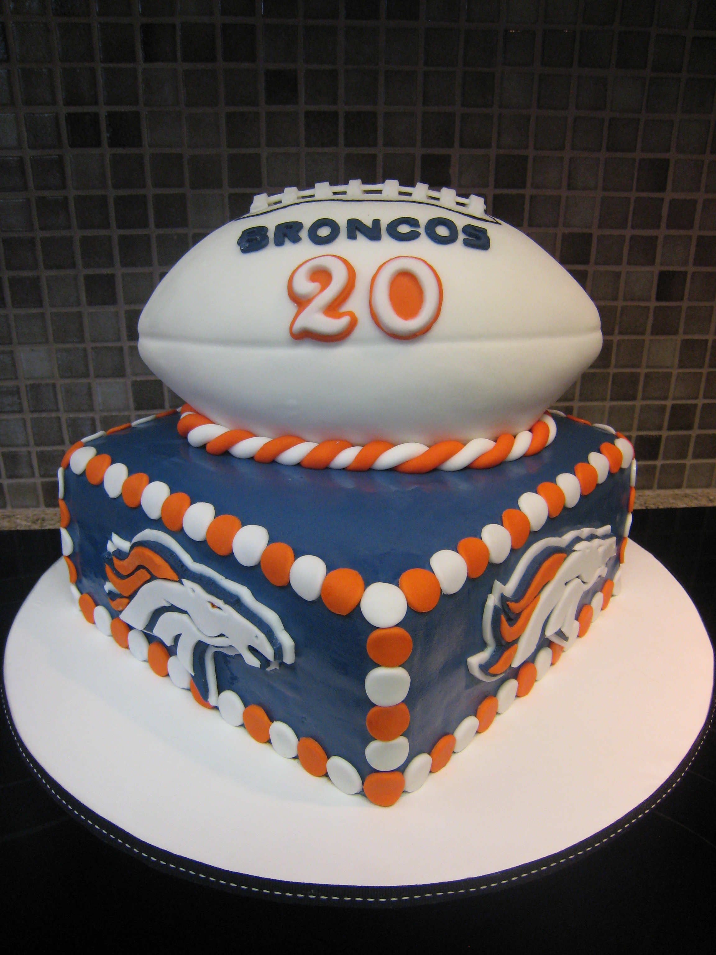 Pin Nrl New Zealand Warriors Fan Party Cake Icing Online